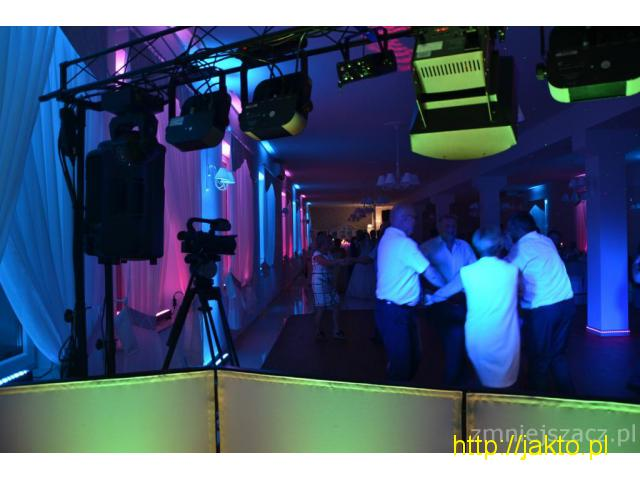 DJ Norbi na wesele poprawiny imprezę świętokrzyskie - 6/11