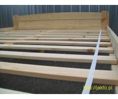 Sprzedam nowe łóżka sosnowe 160x200 l Ceny producenta - Obraz 3/4