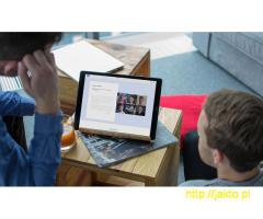 Projektowanie graficzne i tworzenie stron internetowych (wordpress)