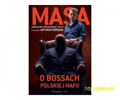 Jarosław Sokołowski MASA-O Bossach Polskiej Mafi