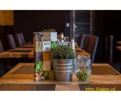 Pianka - Restauracja 24/7 w centrum Warszawy