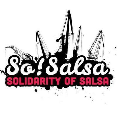 Kursy tańca dla dzieci w So!Salsa