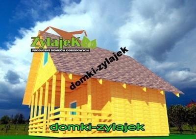 Domek piętrowy 4-4 letniskowy cała Polska promocja
