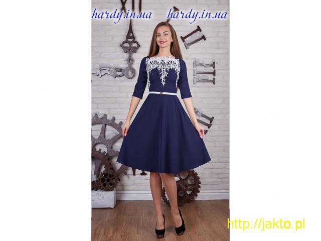 """""""Hardy"""" - damskie sukienki hurtowych, Ukraina - 2/8"""