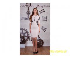 """""""Hardy"""" - damskie sukienki hurtowych, Ukraina - Obraz 3/8"""