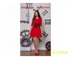 """""""Hardy"""" - damskie sukienki hurtowych, Ukraina - Obraz 7/8"""