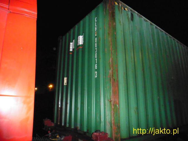 Tanie kontenery 40'HC 4500 PLN netto/szt. - 4/6