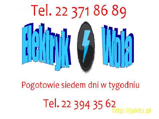 Podłączenie Płyty Indukcyjnej  Elektryk-Wola tel.22 371 86 89 - 2/2