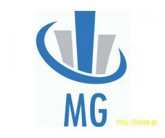 Sprawozdania finansowe - MG-Finanse