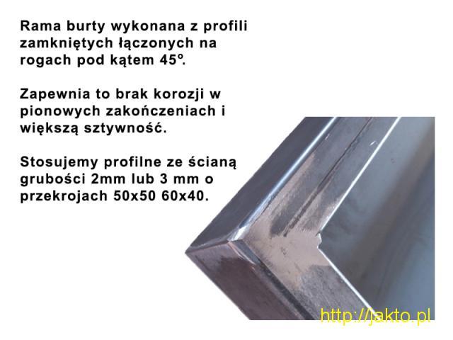 Burty do przyczep – Producent – Transport na terenie całego kraju - 5/6