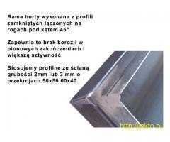 Burty do przyczep – Producent – Transport na terenie całego kraju - Obraz 5/6