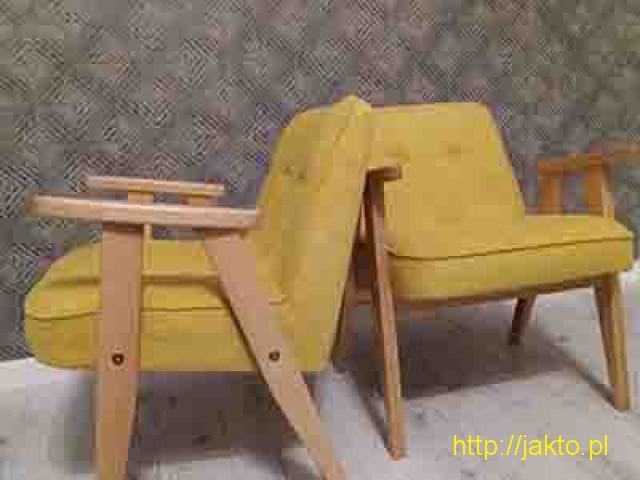Fotele Chierowski 366 - 2/3