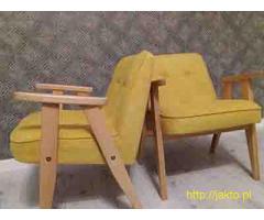 Fotele Chierowski 366