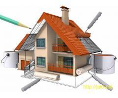 Bezpłatny serwis ogłoszeniowy ze zleceniami budowlanymi