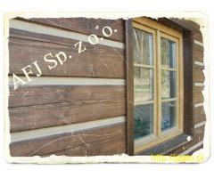 Sprzedam kit do uszczelnienia domów drewnianych, z bala