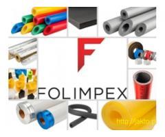 FOLIMPEX - producent  nowoczesnych wyrobów termoizolacyjnych
