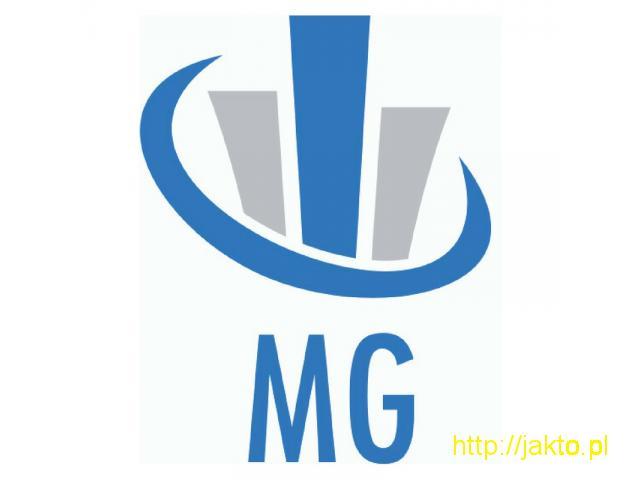 Księgowość dla firm MG-Finanse - 1/1