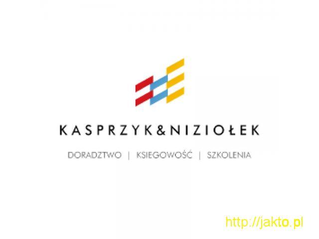 Usługi dla firm - Biuro Rachunkowe Kasprzyk&Niziołek - 1/1
