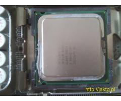 Asus P5Q-EM + Xeon E5450+RAM OCZ 6GB 1066Mhz LGA 775