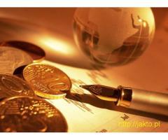 Sprawy bankowe, gospodarcze i konsumenckie