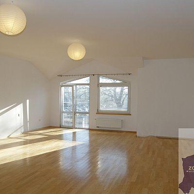 Apartament z lokalem użytkowym w Kołobrzegu