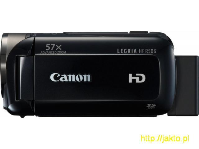 canon r506 - 2/2