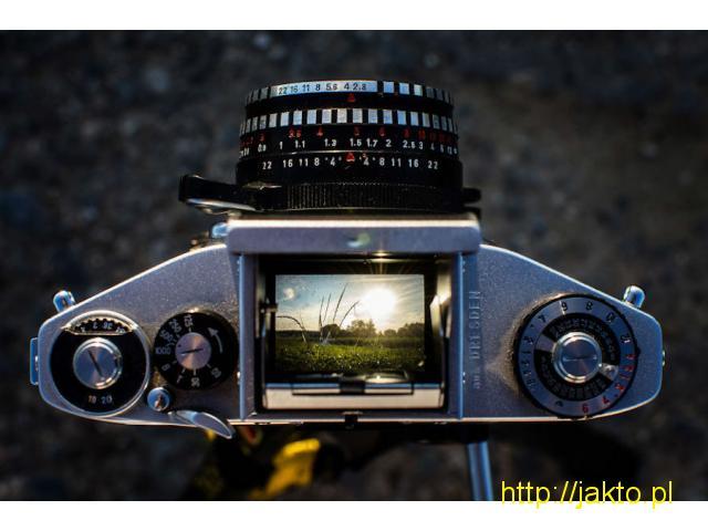 SERWIS APARATÓW FOTOGRAFICZNYCH serwisfotovideo.pl - 1/1