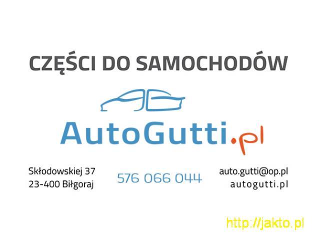 Części samochodowe - autogutti.pl - 1/1
