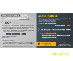 Dofinansowanie do 87% do kursów językowych - Obraz 4/4