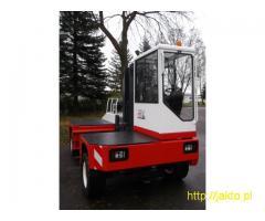 Wózek widłowy do wynajmu Fantuzzi Sf50U
