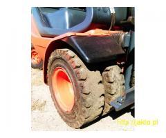 Wózek widłowy LINDE H30D-02 wynajem, sprzedaż