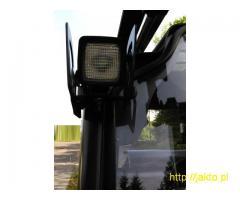Wózek widłowy LINDE H40T wynajem, sprzedaż - Obraz 3/9