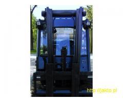 Wózek widłowy LINDE H40T wynajem, sprzedaż - Obraz 4/9