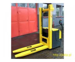 Wózek widłowy JUNGHEINRICH EJC 110-112 wynajem, sprzedaż