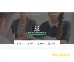 Responsywne strony internetowe - Profesjonalne strony www oraz sklepy