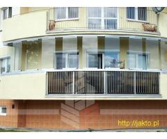 ZabudowaBalkonu.info Zabudowa Balkonu i Tarasu