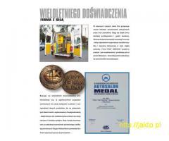 Meble warsztatowe producent - FastService.pl
