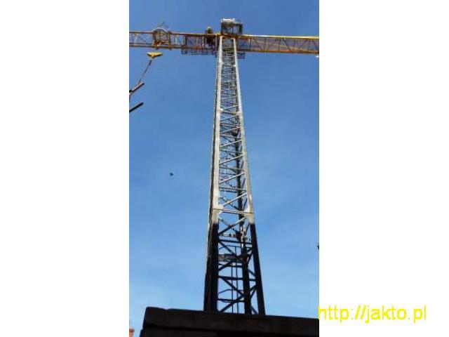 Żuraw wieżowy FM GRU 1345 tlx - 2/4