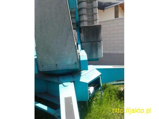 Żuraw wieżowy Cattaneo CM 82s4 - 6/6