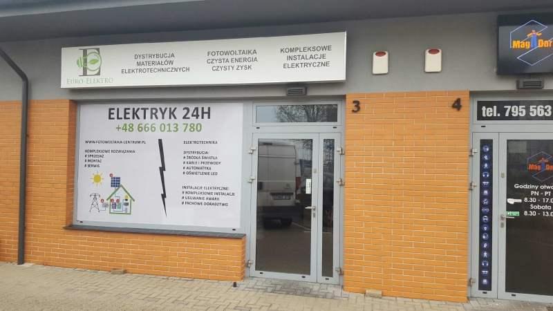 Elektryk Poznań - Fachowe i Szybkie Usuwanie Awarii