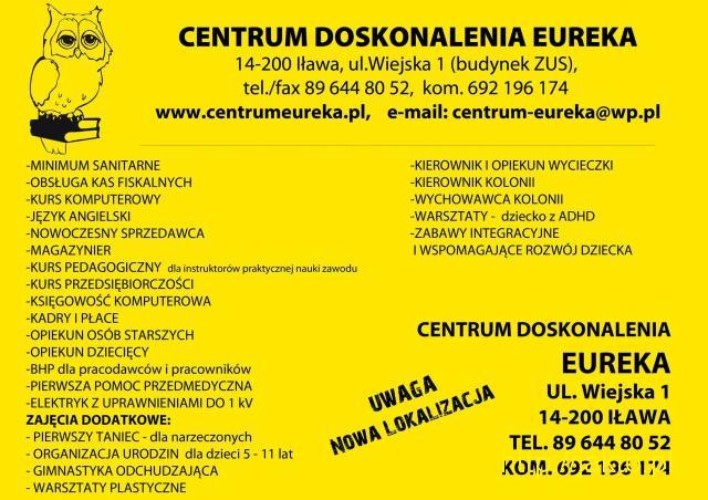 Kurs na Kierownika i Opiekuna Wycieczek