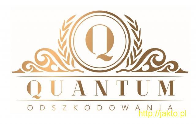 Quantum Odszkodowania Powypadkowe