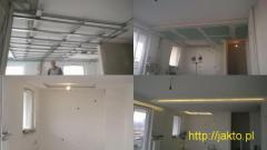 Usługi remontowo- wykończeniowe