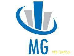 MG-Finanse - Usługi księgowe dla małych przedsiębiorstw