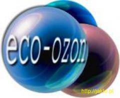 Generatory ozonu / ozonatory.
