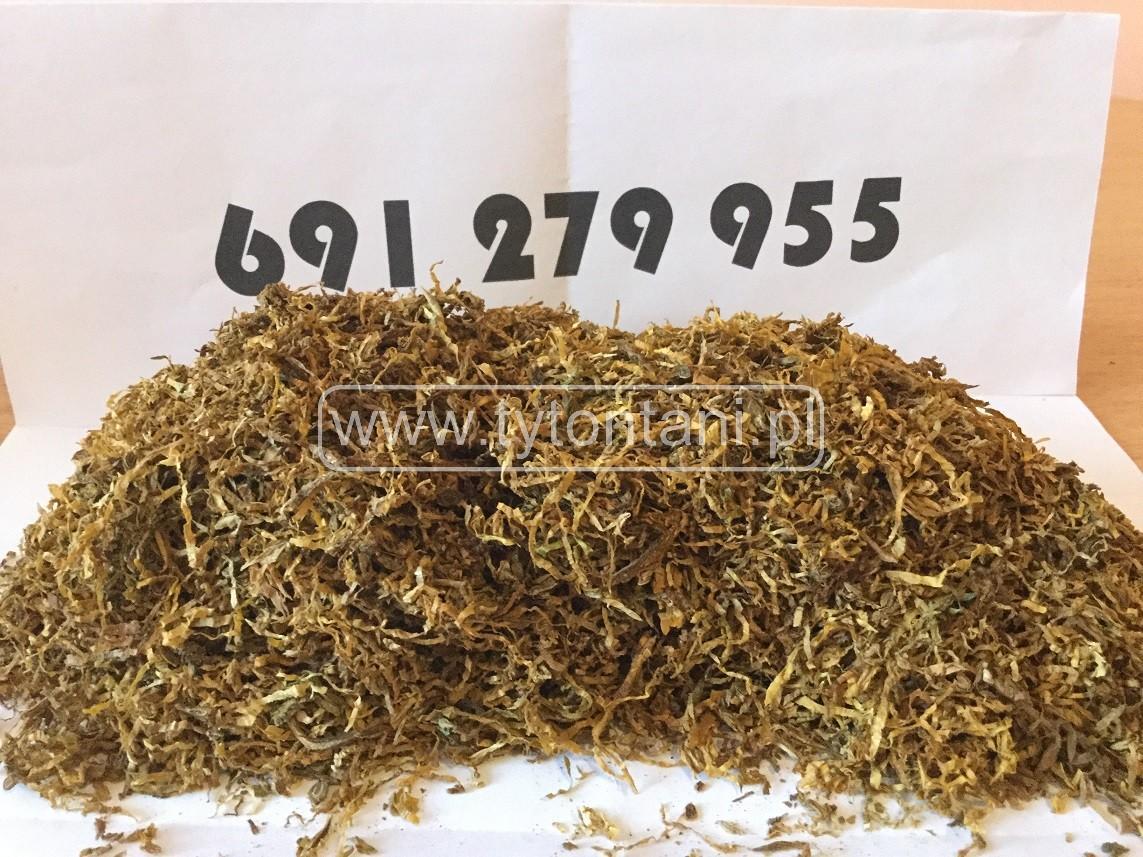 Dobre Palenie W Małej Cenie - www.tytontani.pl Tani Tytoń 65zł/kg Zapraszamy