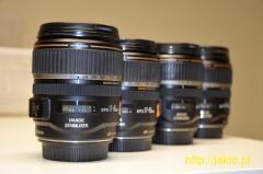 Serwis Aparatów i Obiektywów Canon Nikon Sony We Wrocławiu
