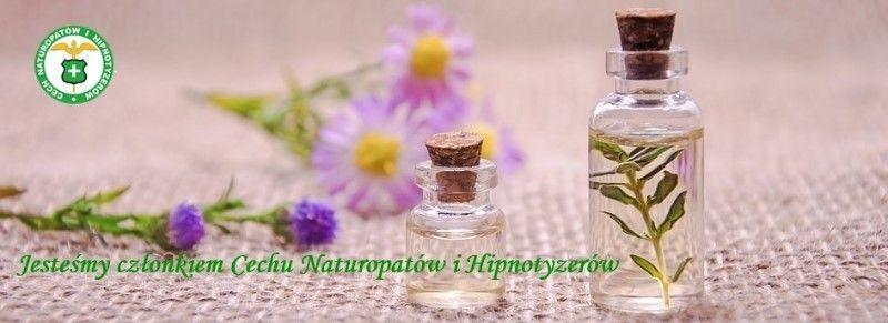 Bioenergoterapia - Gabinet Terapii Naturalnych