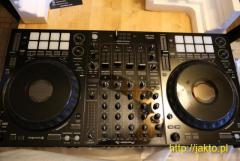 Na sprzedaż Brand New Pioneer DJ DDJ-1000 4-kanałowy profesjonalny kontroler