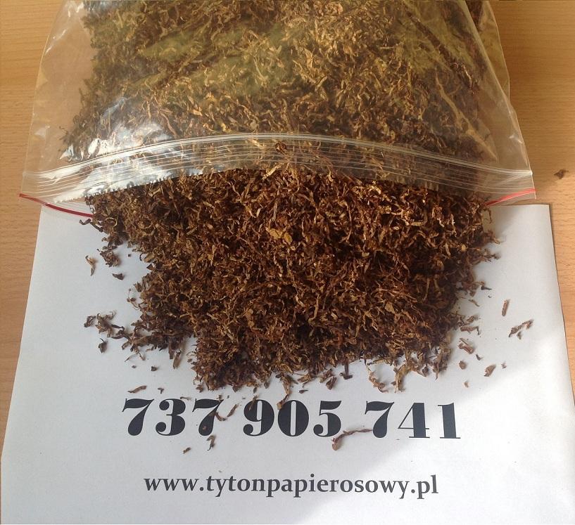 Pozbąd się Problemu Kołków I Śmieci - Czysty Tytoń Za Nieprzyzwoicie Niską Cenę.